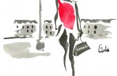 Chanel – Paris Fashion Week