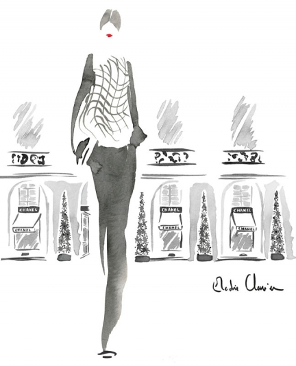 Chanel – Noël