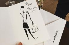 Louis Vuitton – Brunch de noël