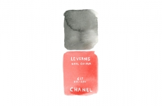 CHANEL NAILCOLOUR