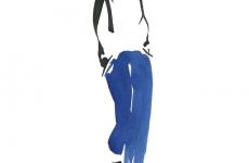 MY BLUE PANT